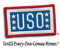 USO corporate charity bike build team building