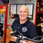 Pinkey Revolution Cycle charity build a bike