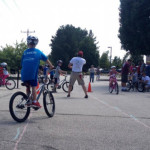 Prax bike rodeo